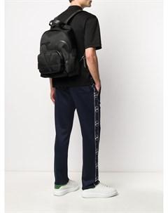 Рюкзак с логотипом VLogo Valentino garavani