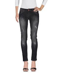 Джинсовые брюки Amoramargo