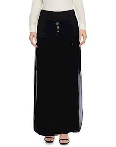 Длинная юбка Daniela dalla valle elisa cavaletti
