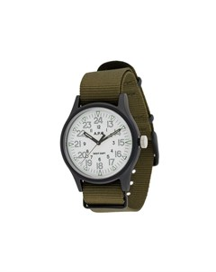 Наручные часы 38 мм из коллаборации с Carhartt A.p.c.
