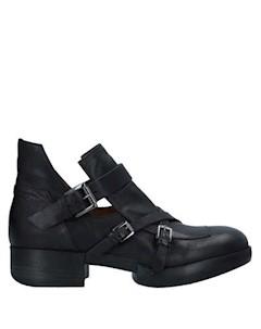 Полусапоги и высокие ботинки Ixos