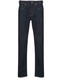 Зауженные джинсы 502 Levi's: made & crafted
