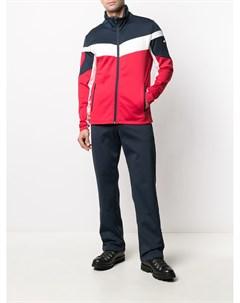 Флисовая куртка Bellino Vuarnet