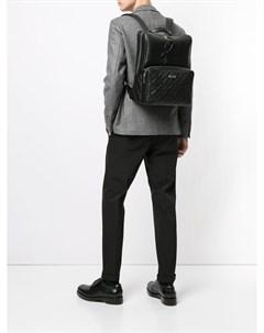 Стеганый рюкзак Stefano ricci