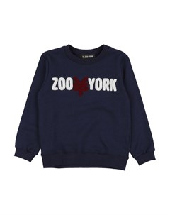 Толстовка Zoo york