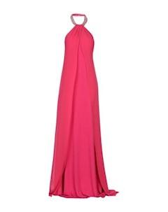 Длинное платье Preziosa