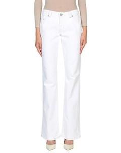 Джинсовые брюки Yanuk
