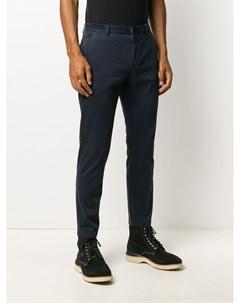 Узкие брюки чинос Pt05