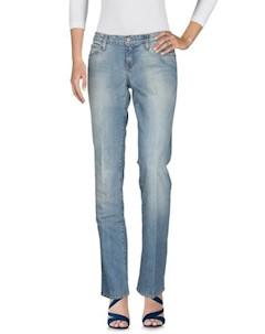 Джинсовые брюки Blue 2