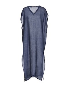 Платье длиной 3 4 Denis colomb