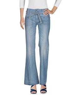 Джинсовые брюки капри Billabong