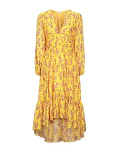 Платье миди Ulla johnson