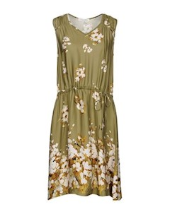 Платье до колена Twin-set lingerie