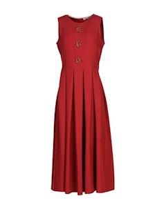 Платье длиной 3 4 Rary