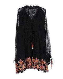 Короткое платье Hemant & nandita