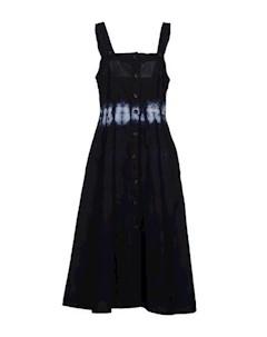 Платье длиной 3 4 Rachel comey