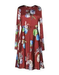 Платье миди Acne studios