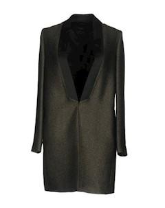 Легкое пальто Hh couture