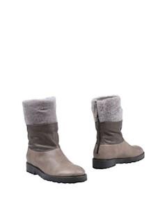 Полусапоги и высокие ботинки Puro individual secret