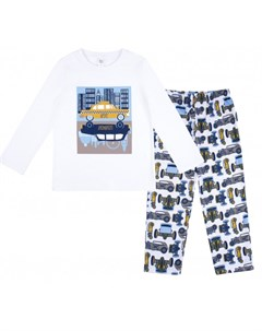 Пижама для мальчика джемпер брюки Морфей 362К 171 А Bossa nova
