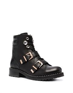 Байкерские ботинки Ziggy Sophia webster