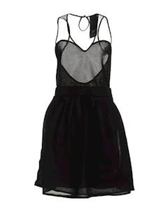 Платье до колена Luxury fashion