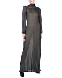 Длинное платье Alisa