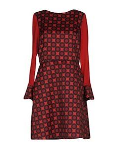 Короткое платье Ella