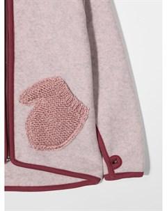 Жакет Ushi с карманами Molo