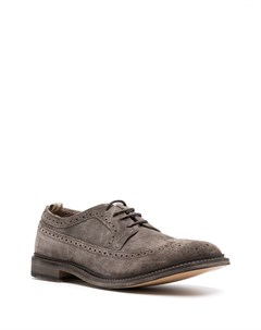 Туфли броги Durham Officine creative