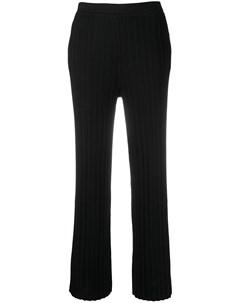 Спортивные брюки прямого кроя Sminfinity