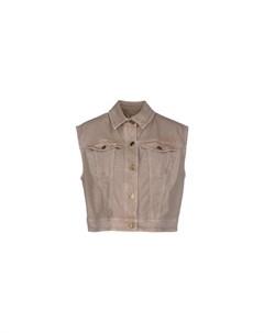 Джинсовая верхняя одежда Galliano
