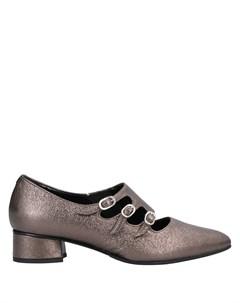Полусапоги и высокие ботинки Mot-clè