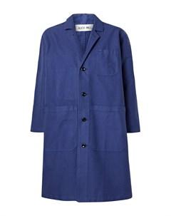 Легкое пальто Alex mill