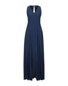 Платье миди Carla montanarini