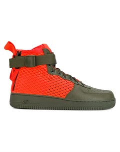 Хайтопы SF Air Force 1 Mid QS Nike