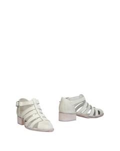 Ботинки G basic
