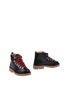 Полусапоги и высокие ботинки Anchorage