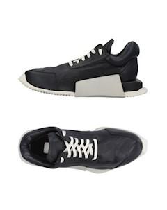 Кеды и кроссовки Rick owens x adidas