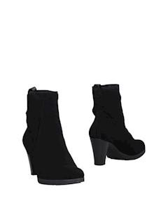 Полусапоги и высокие ботинки @ allegra