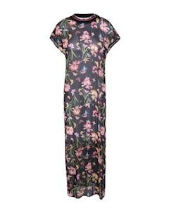 Платье длиной 3 4 Mila zb