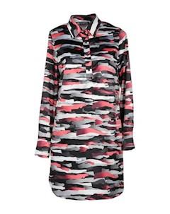 Короткое платье Nina ramirez collection