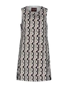 Короткое платье Marché_21