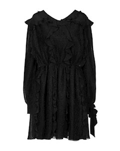 Короткое платье Gaiofatto