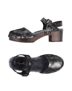 Туфли Argilla