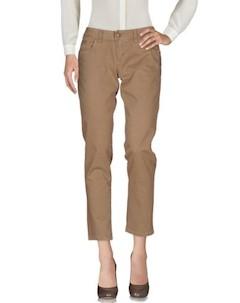 Повседневные брюки Germano zama