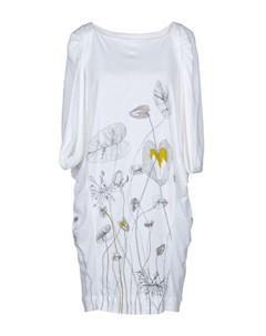Короткое платье Rutzou