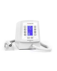 Аппарат педикюрный с пылесосом белый 30000 оборотов в минуту Professional Series Podomaster