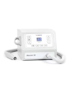 Аппарат педикюрный с пылесосом белый 30000 оборотов в минуту MaxiJet 30 Podomaster