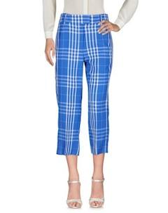 Укороченные брюки Dondup